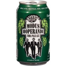 Modus Hoperandi IPA - 355ml Can - Ska Brewing Co