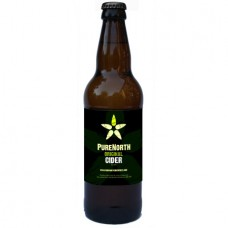 Pure North Original - 500ml - Pure North Cider Press