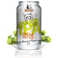 Route 113 IPA - 355ml - Sly Fox Brewing Company