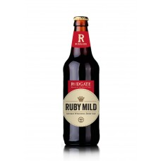 Ruby Mild - 500ml - Rudgate Brewery