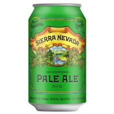 Sierra Nevada Pale Ale - 355ml Can - Sierra Nevada Brewing Co
