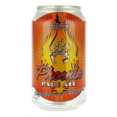 Phoenix Pale Ale - 355ml Can - Sly Fox Brewing Company