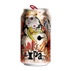 Snake Dog IPA - 355ml Can - Flying Dog Brewery