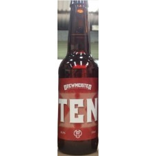 Brewmeister Ten - 12 x 330ml Bottles - Brewmeister