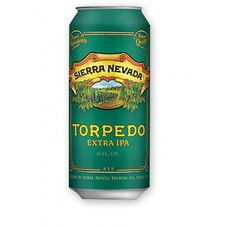 Torpedo Extra IPA - 473ml Can - Sierra Nevada Brewing Co