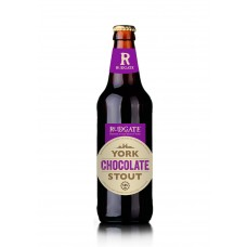York Chocolate Stout - 500ml - Rudgate Brewery