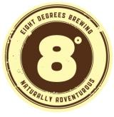 8 Degrees Brewing