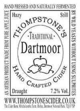 Thompstone Cider