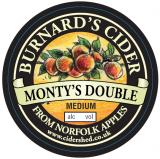 Burnard's Cider