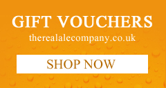 Gift Vouchers from The Real Ale Company